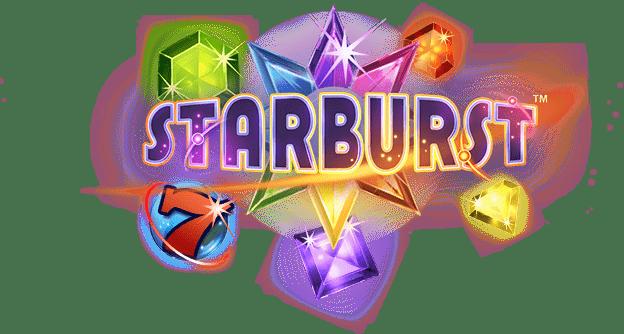 Free Spins hos Starburst
